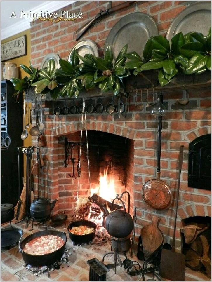 Pagan Hearth Kitchen Decor