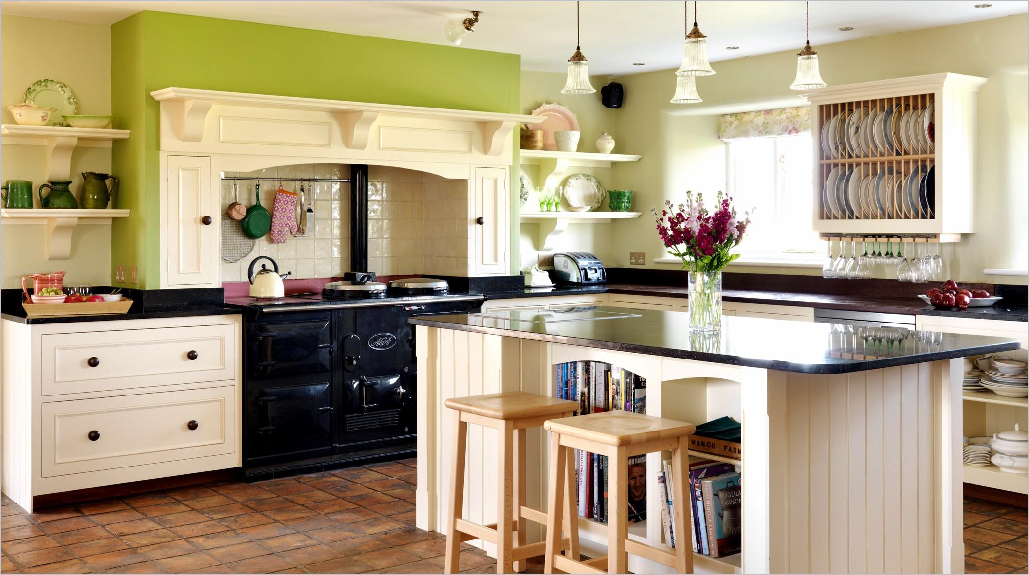 Pictures Of Farmhouse Kitchen Decor