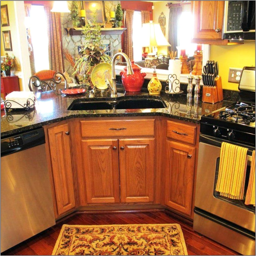 Pictures Of Kitchens Decorated With Roosters