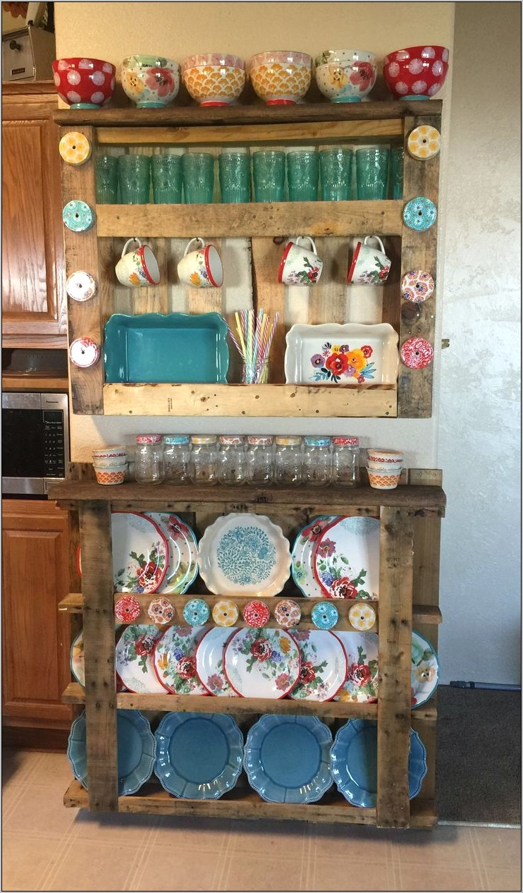 Pictures Of Kitchens With Pioneer Woman Decor