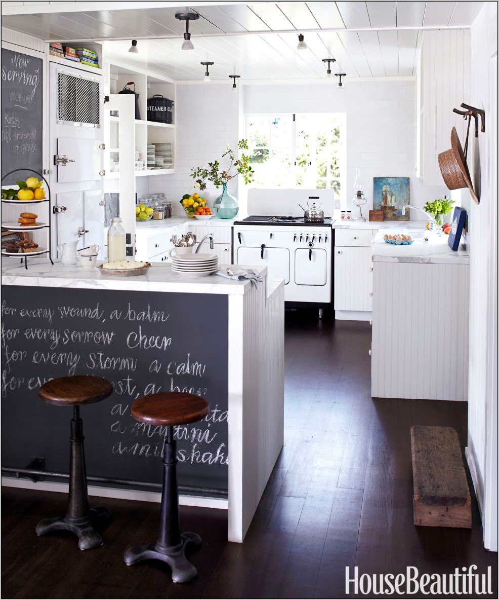 Pictures Of Rustic Kitchen Decor
