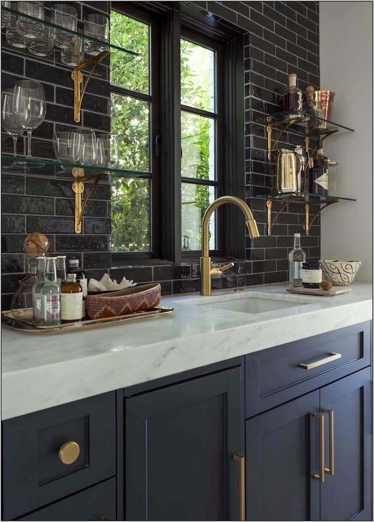 Pictures Of Small Kitchen Decor