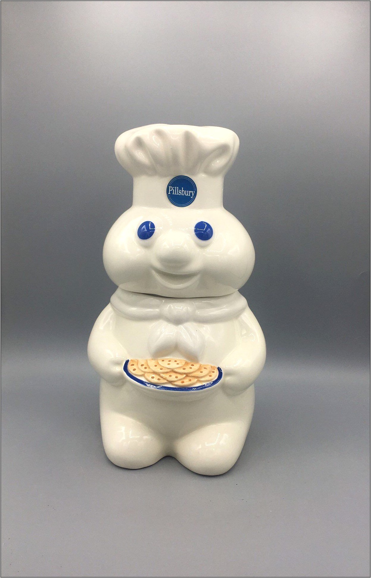 Pillsbury Foughboy Kitchen Decors