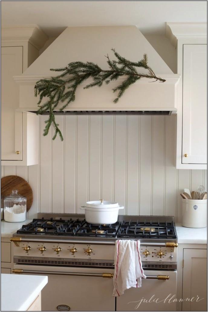 Pinterest Christmas Kitchen Decorating Ideas