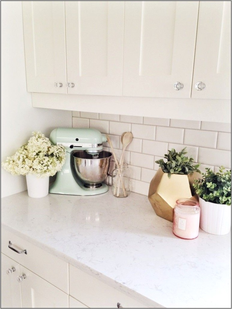 Pinterest Decorations Gray And White Kitchen