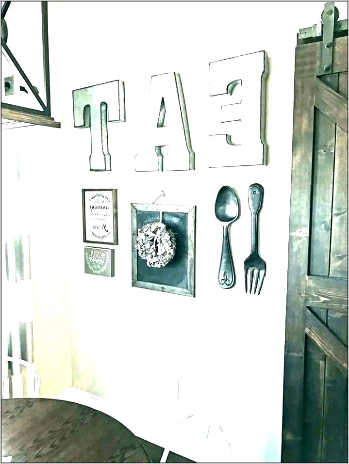 Pinterest Diy Kitchen Wall Decor