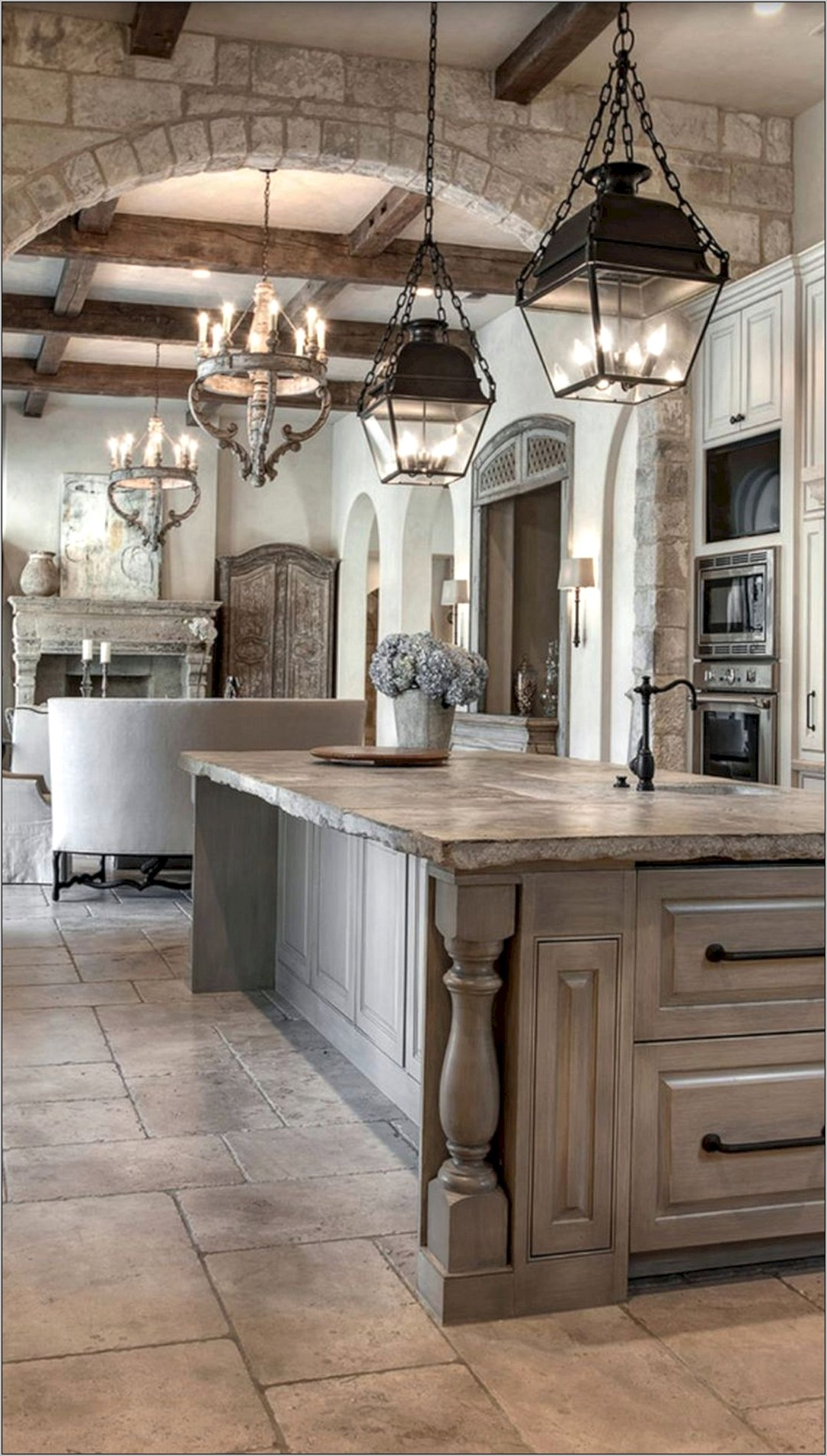 Pinterest Italian Kitchen Decor