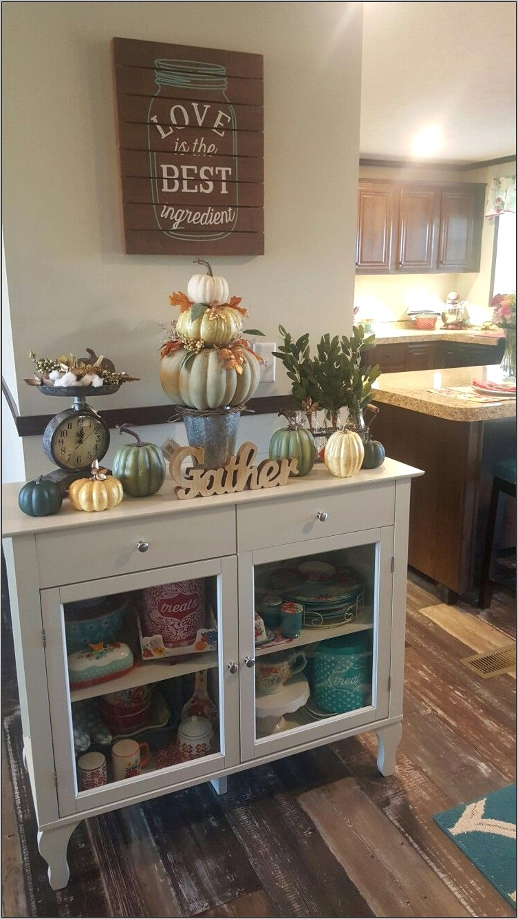 Pioneer Woman Kitchen Decor