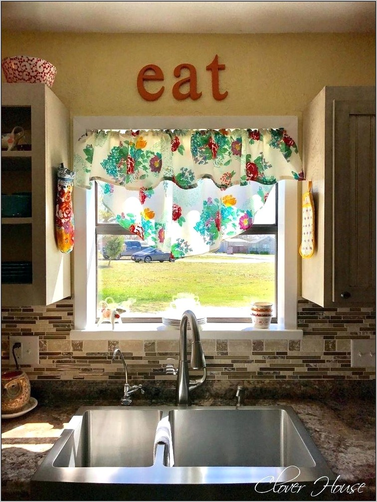 Pioneer Woman Kitchen Decorating