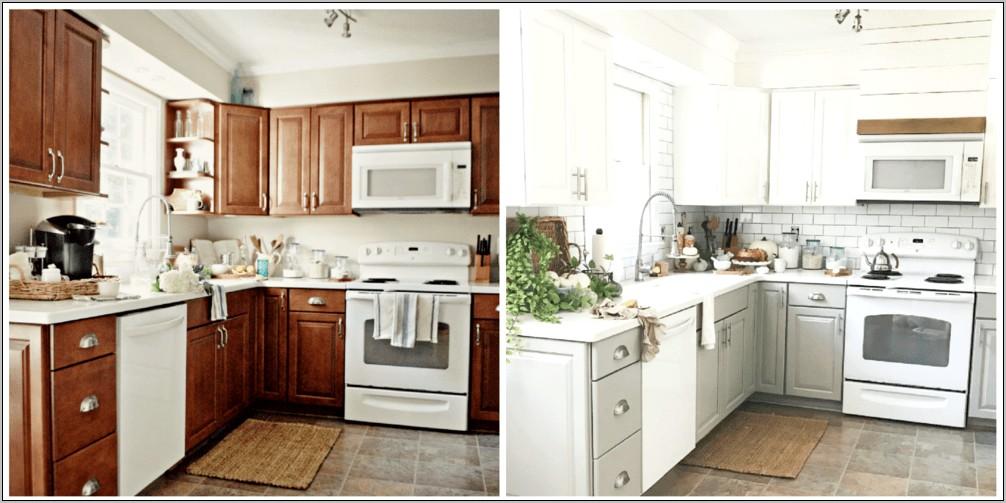 Plum Kitchen Decor Ideas