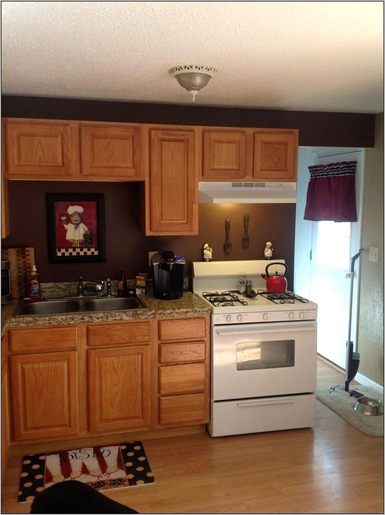 Red Chef Kitchen Decor