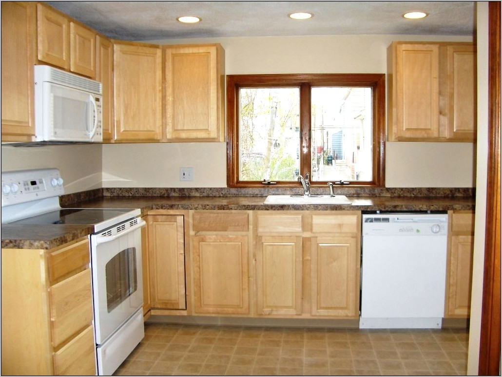 Remodeling Decorating Small Kitchen