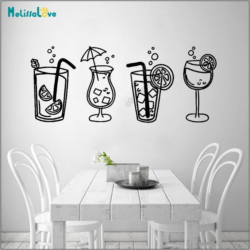 Removable Decorations For Kitchen