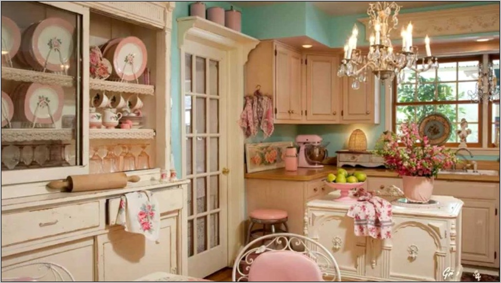 Retro Decorating Ideas Kitchen