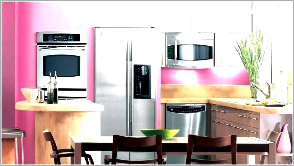Retro Kitchen Mid Century Modern Decor