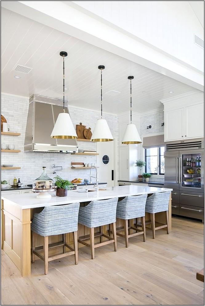 Rich People Kitchen Decor Ideas
