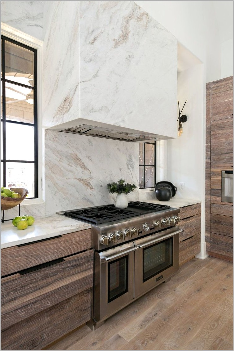 Simple Earth Tone Kitchen Decorating Ideas