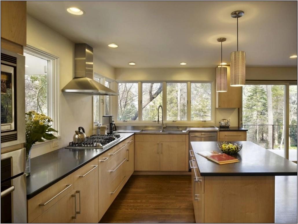 Simple House Decoration Kitchen
