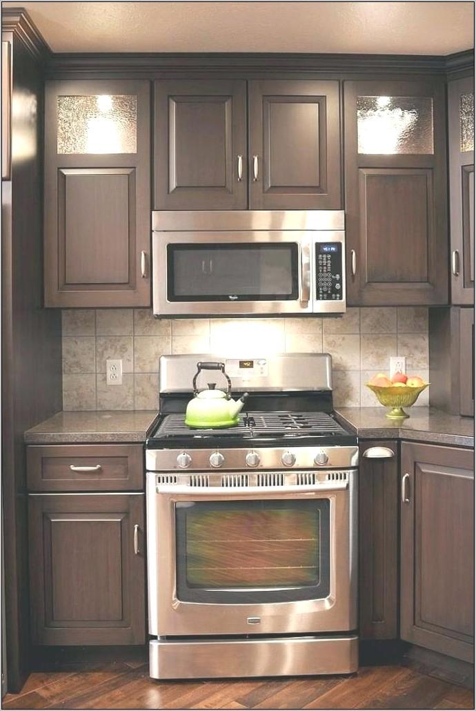 Simple Kitchen Decor Sample