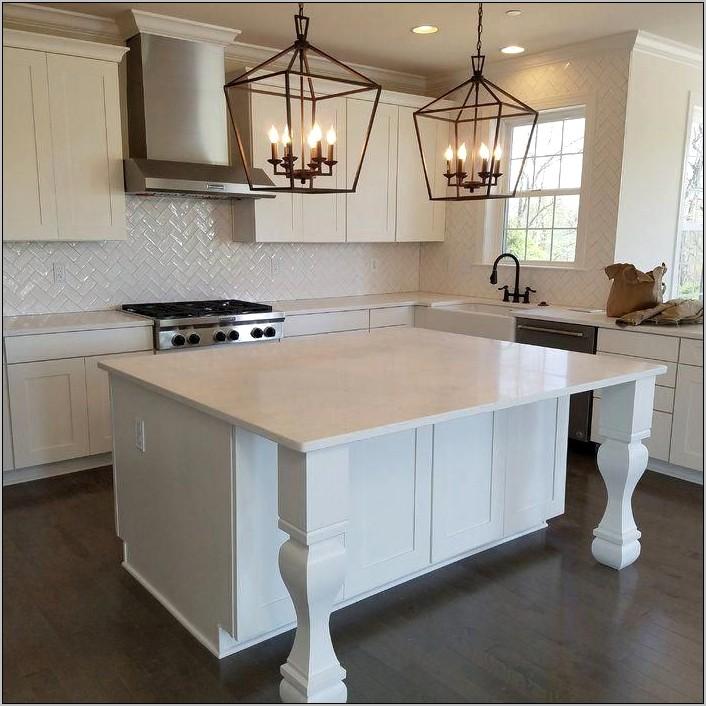 Simple Kitchen Wall Decor Ideas