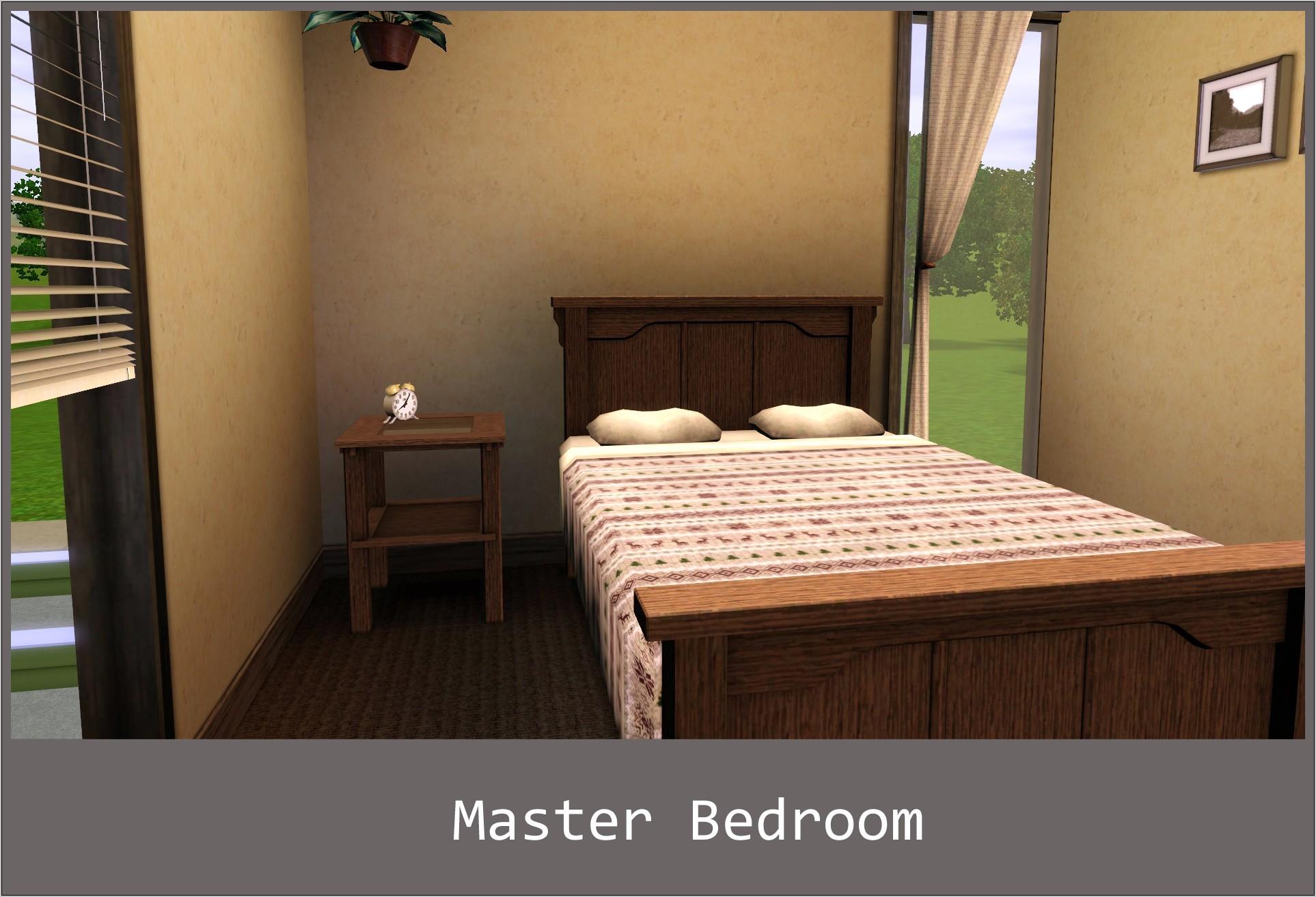 Sims 3 Custom Content Kitchen Decor
