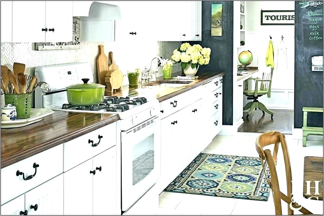 Small Decorative Ideas For Small Kitchen