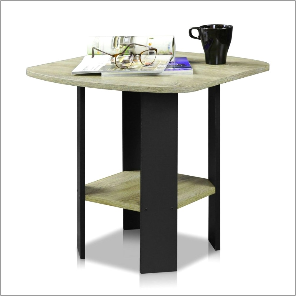 Small Decorative Side Table For Kitchen