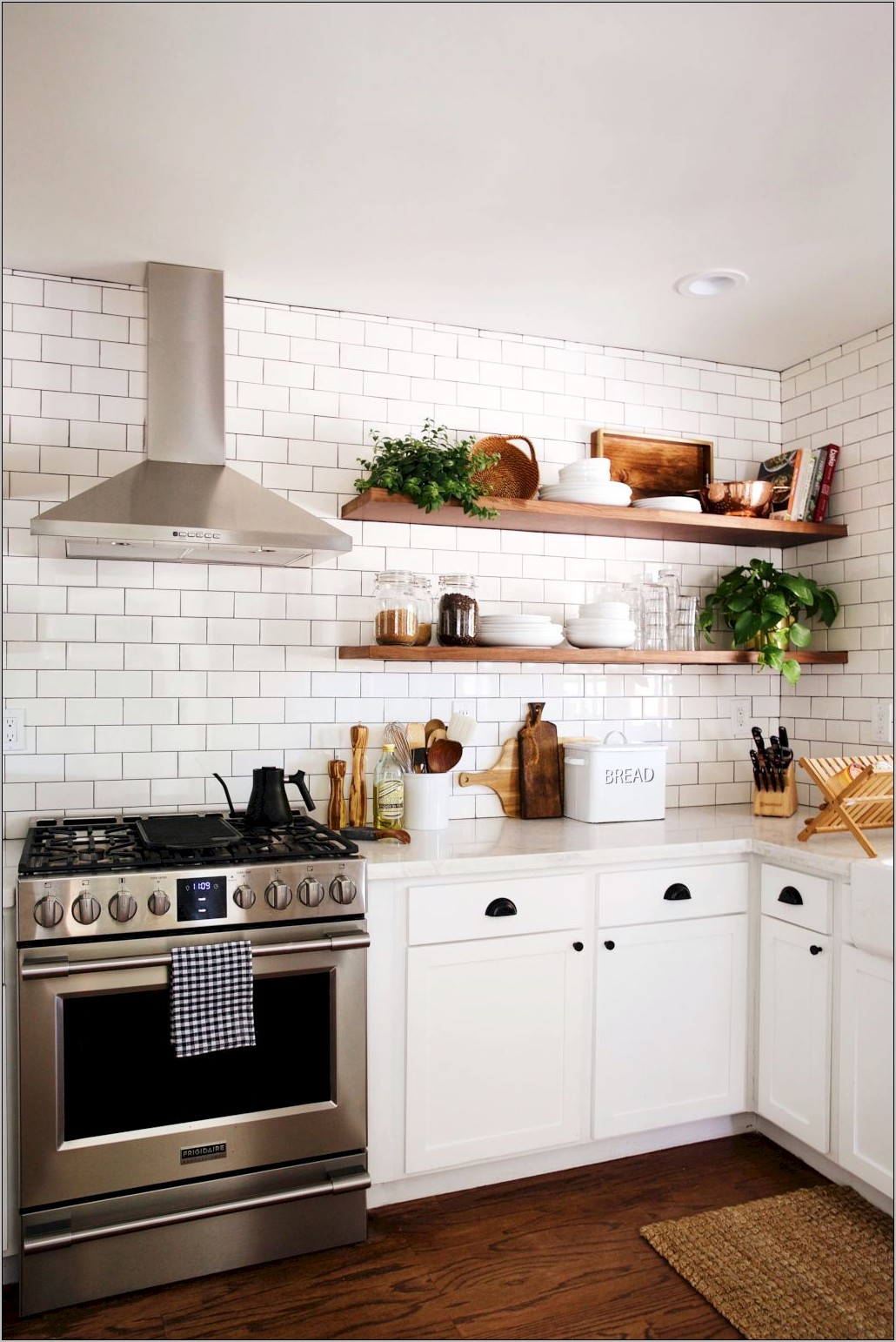 Small Kitchen Decor Ideas 2019