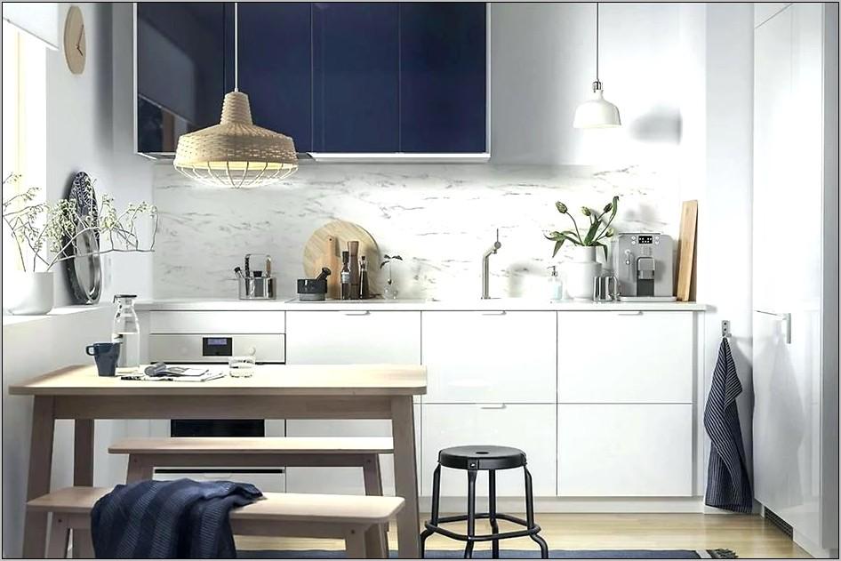 Small Kitchen Decorating Hacks