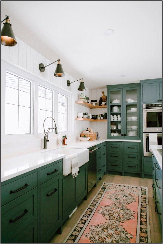 Small Kitchen Decorating Ideas Themes