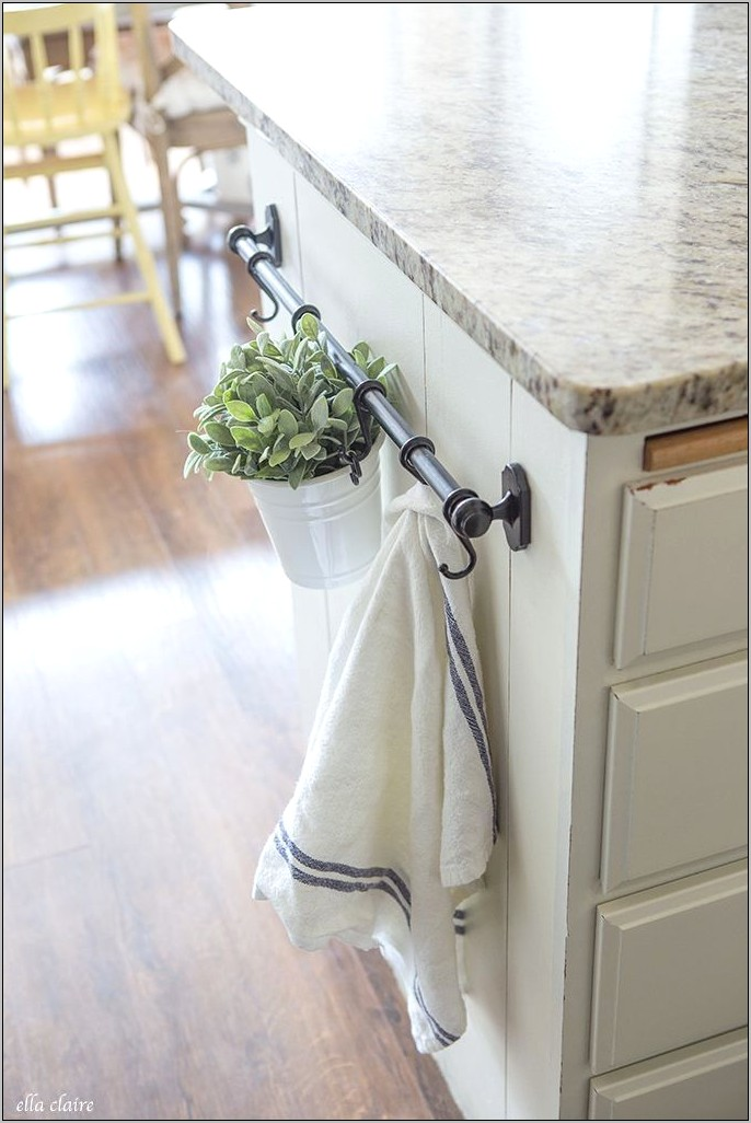 Small Kitchen Decoration Pics