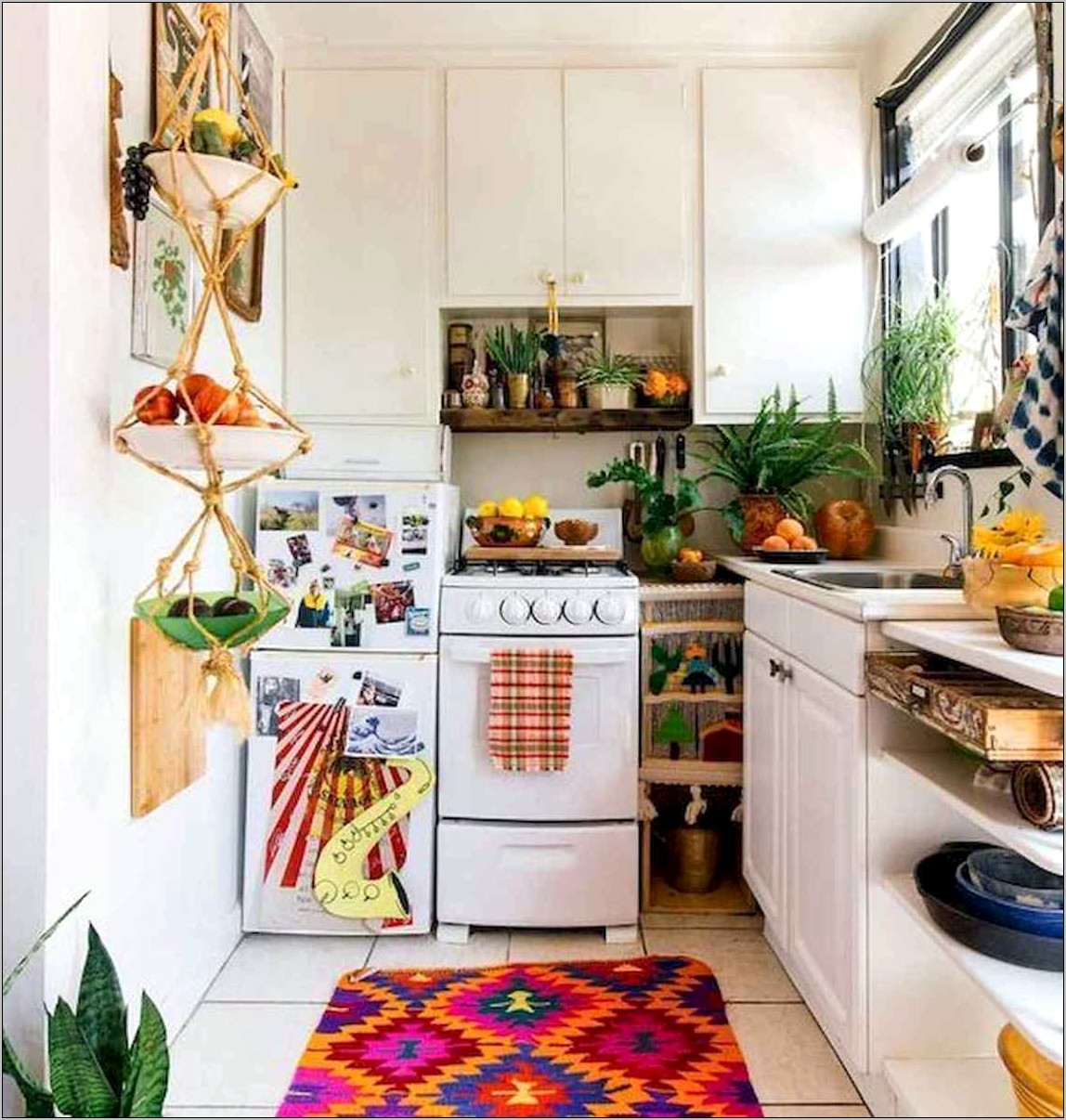 Small Kitchen Design And Decor