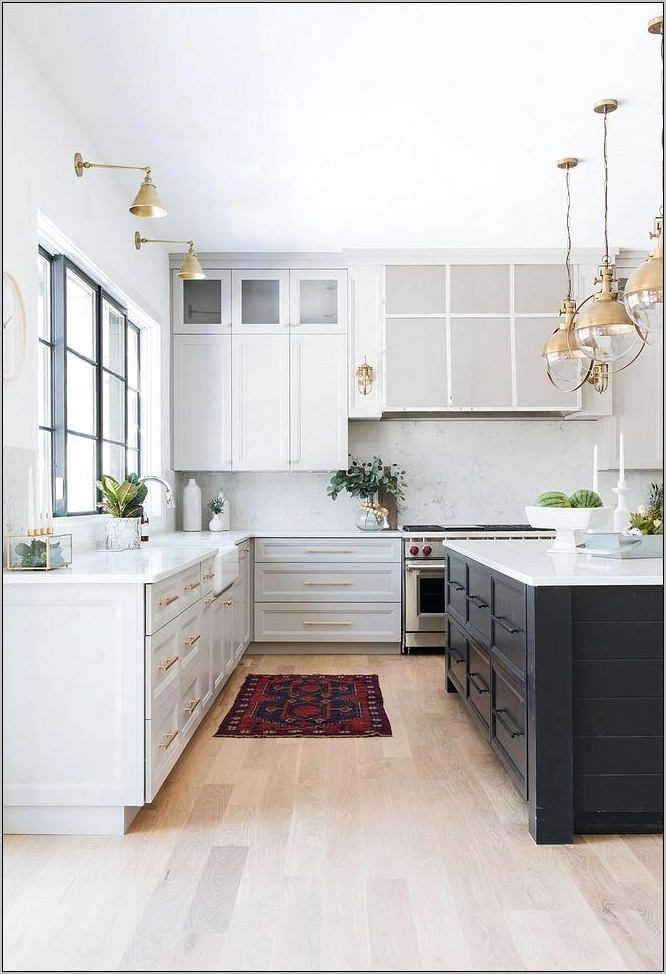 Small Kitchen Room Decorating Ideas
