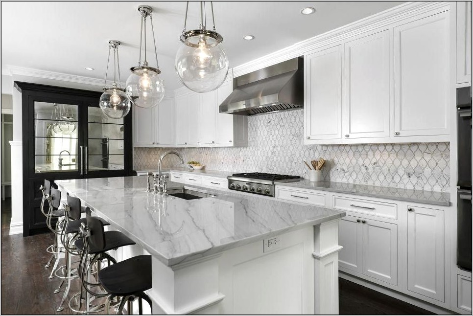 Small Traditional Kitchen Decorating Ideas