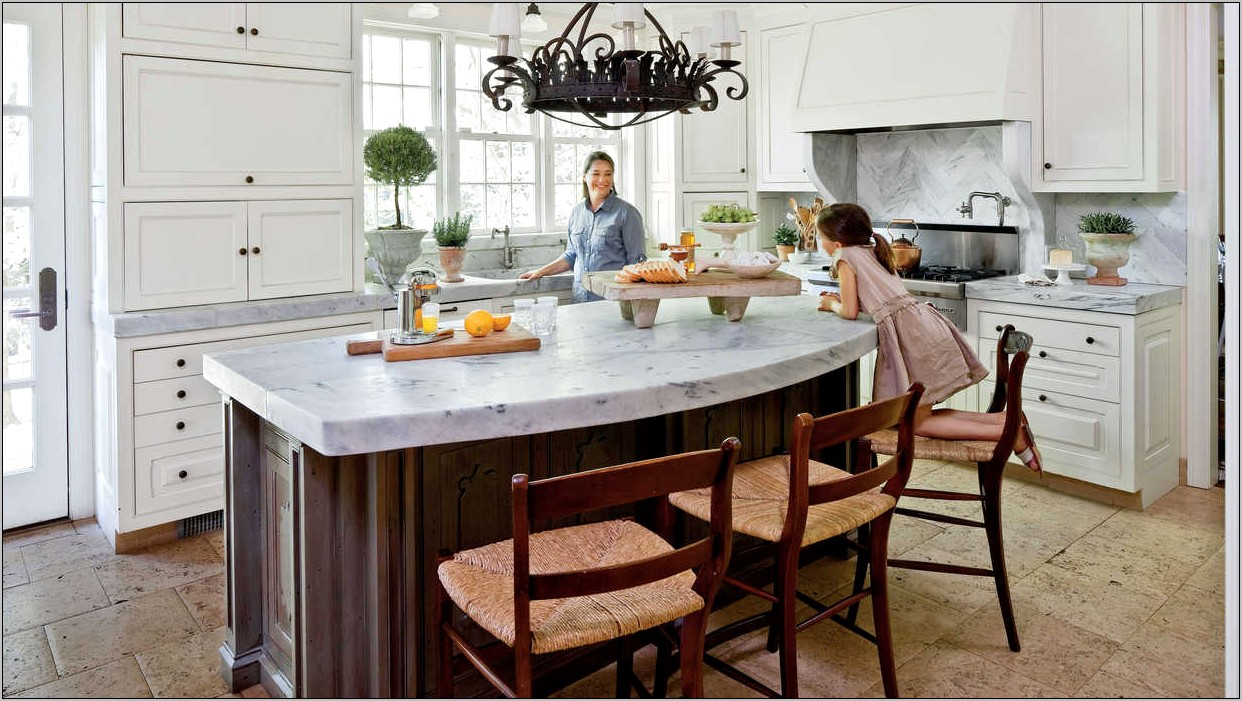 Southern Living Decorating Ideas Kitchen