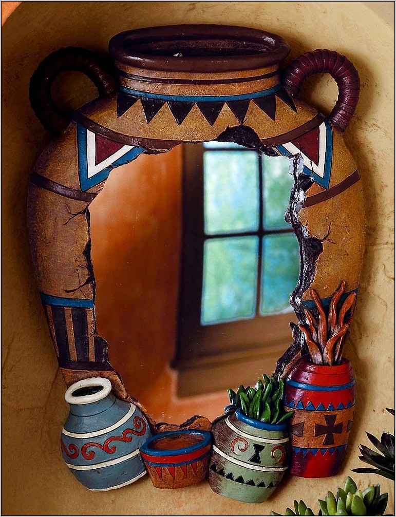 Southwest Kitchen Wall Decor