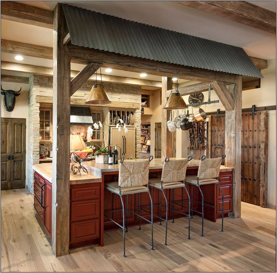 Southwestern Decorating Ideas Kitchen