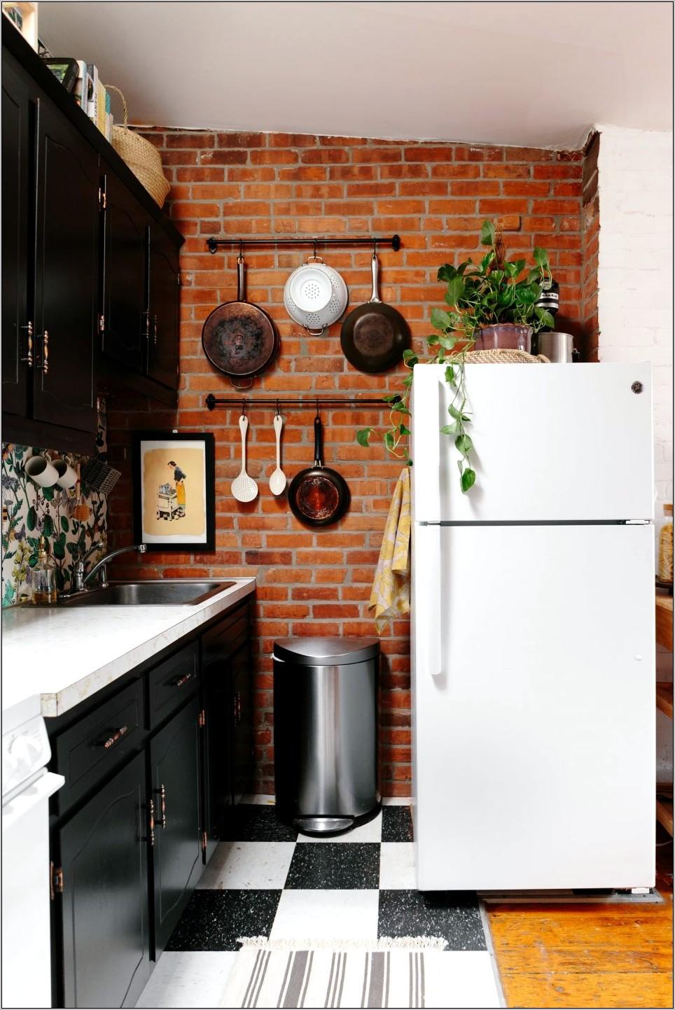 Studio Kitchen Decorating Ideas