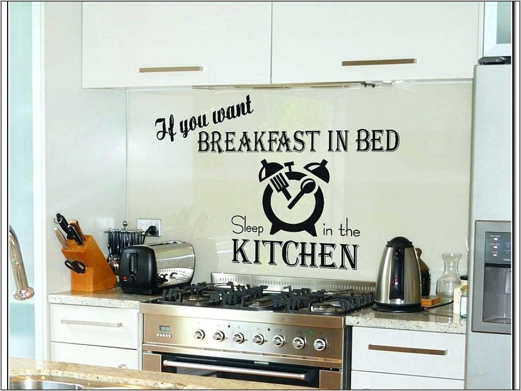 Studio Kitchen Wall Decor