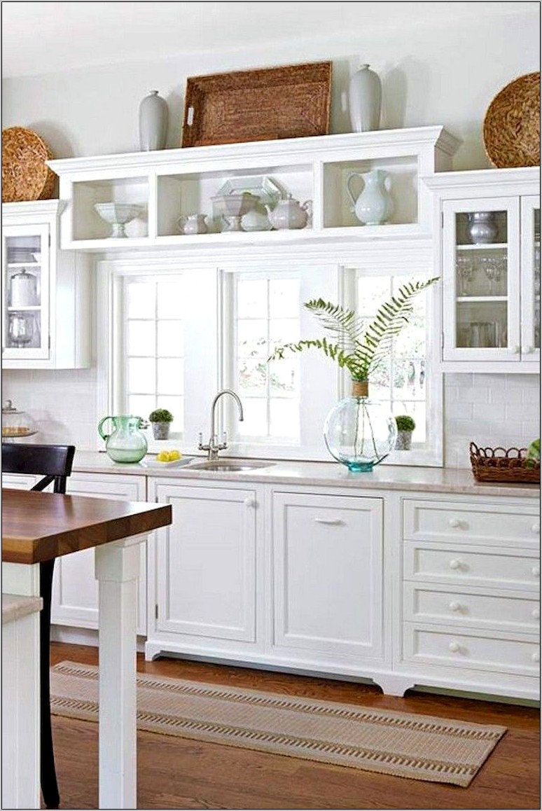 Style Of Country Kitchen Decorating Ideas