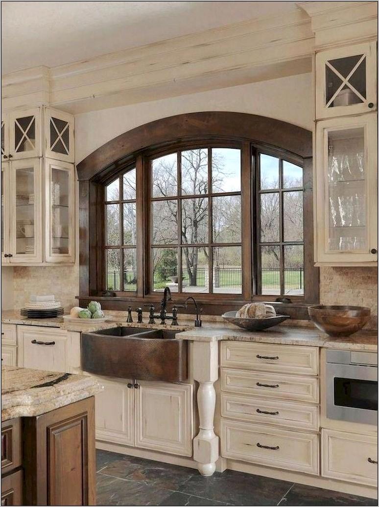Styles Of Kitchen Decor