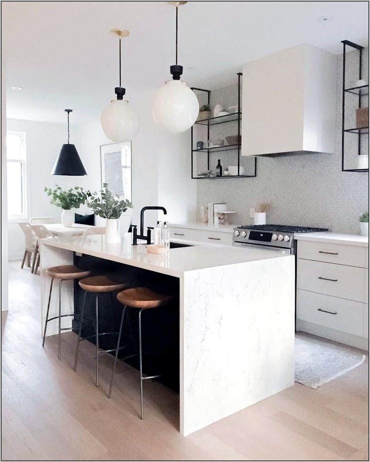 Stylish Kitchen Decorating Ideas