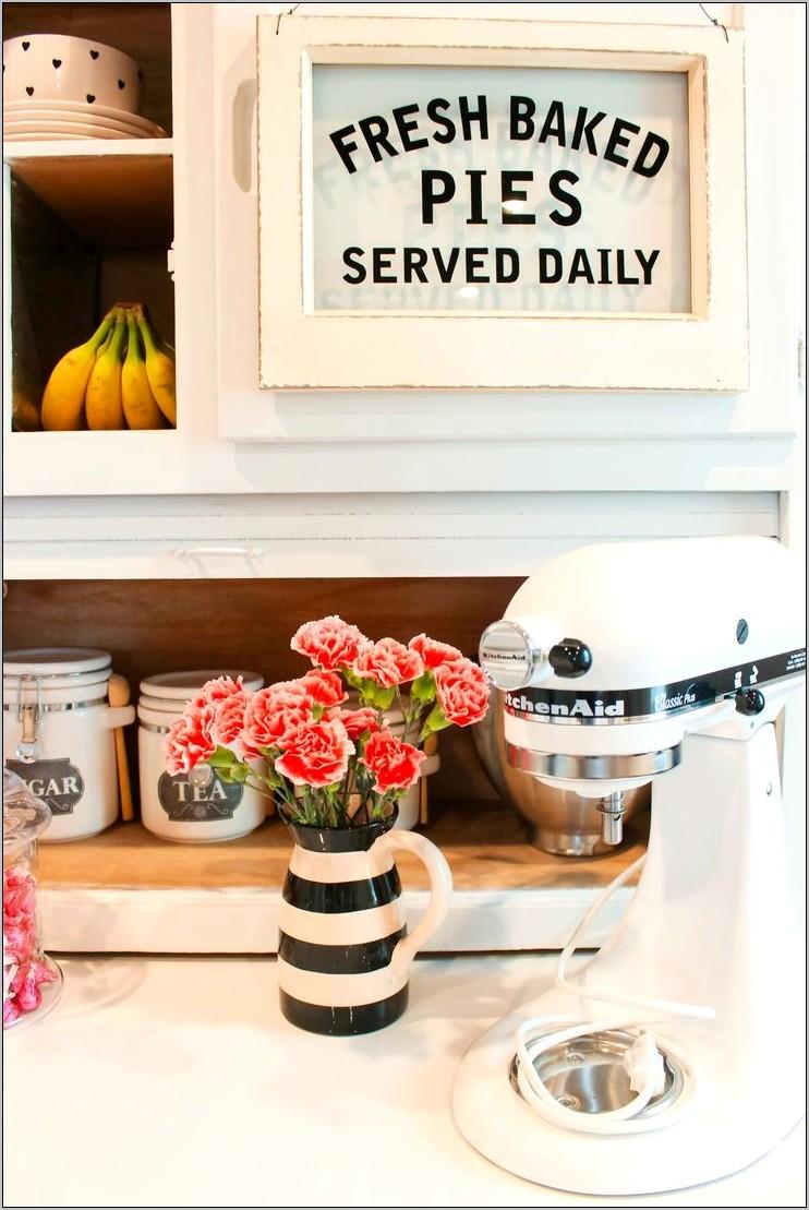 Target Home Decor Kitchen