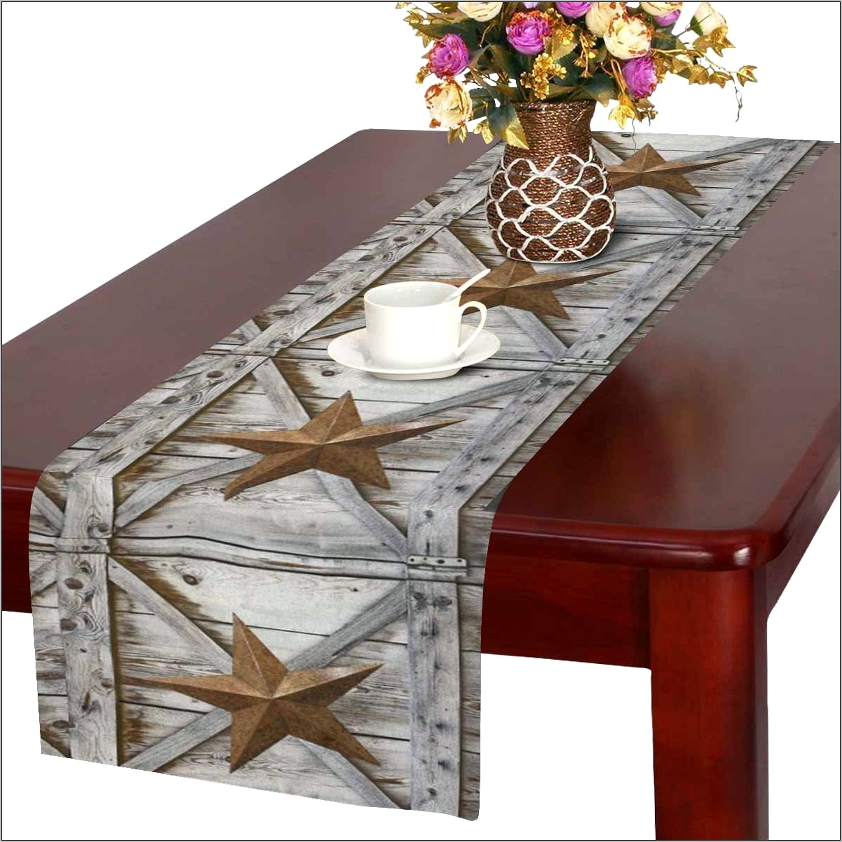 Texas Star Decor Kitchen