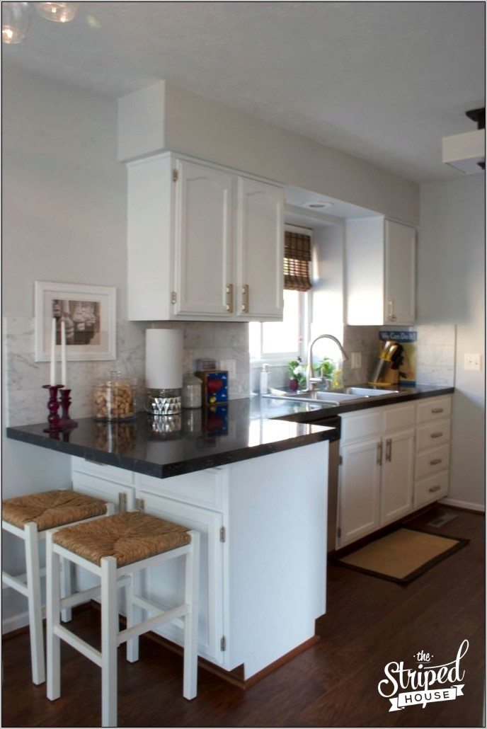 Traditional Home Decor Kitchen