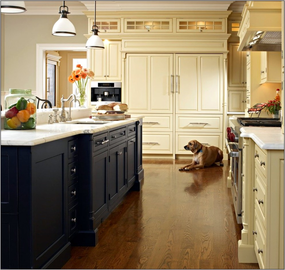 Traditional Kitchen Decorating Ideas Photos