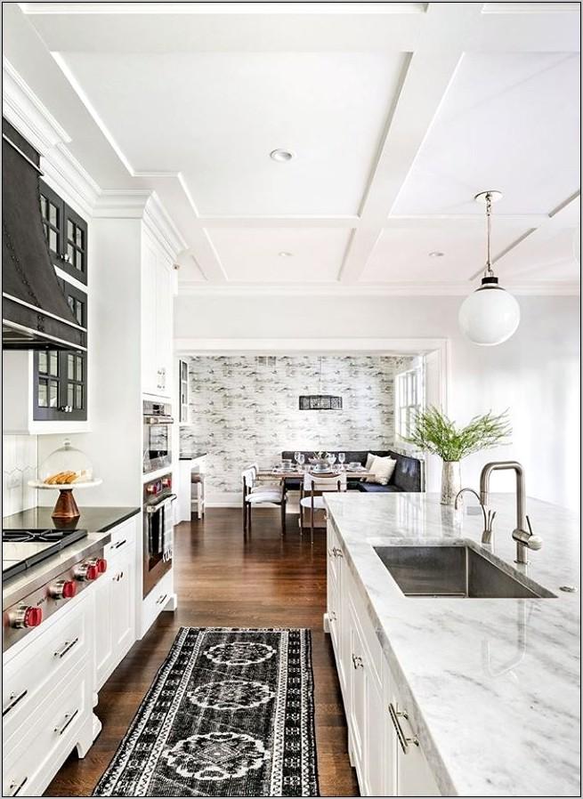 Transtional Kitchen Decor Ideas