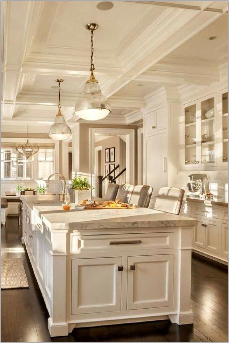 Trendy Kitchen Decorating Ideas