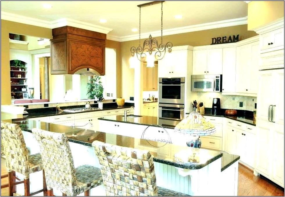 Tuscan Decor Kitchen Themes