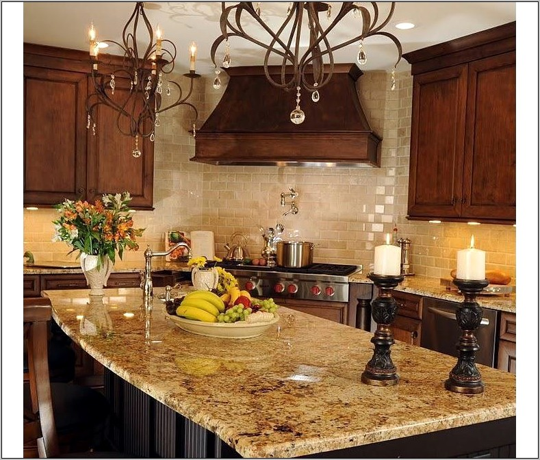 Tuscan Kitchen Decor Pictures